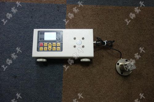 便携式数显扭力检测机