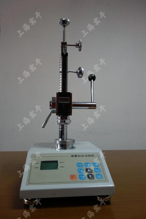 弹簧回弹力负荷测试仪