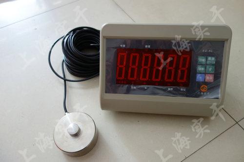 轮辐式外置压力计