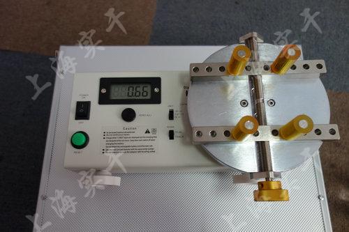 SGHP瓶盖锁紧力测试仪