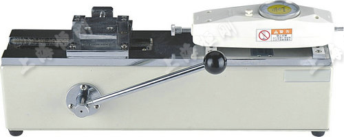 线材拉拔力检测仪图片