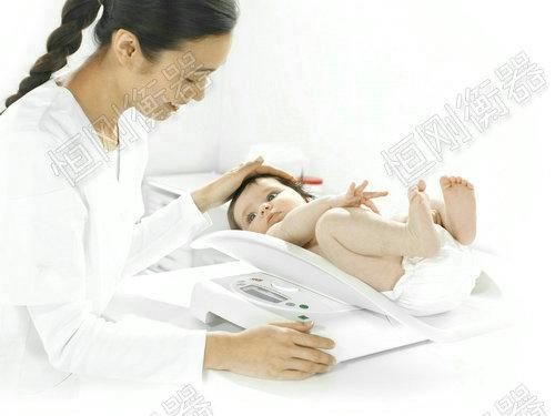 婴儿电子体重秤