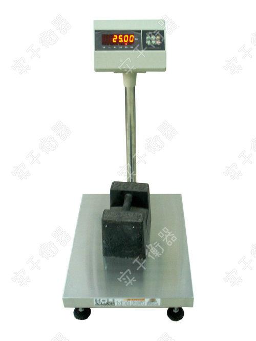 計重電子秤