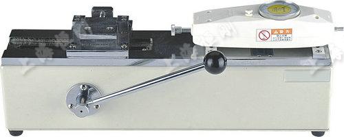 接线端子拉力计图片