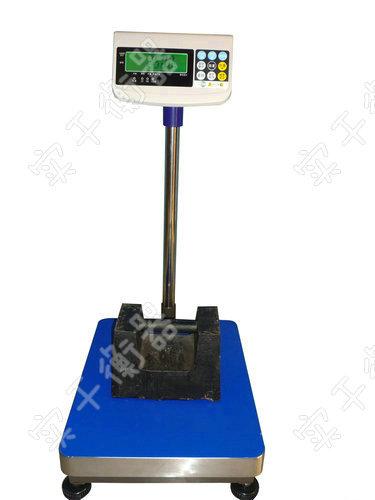 控制输出电子秤