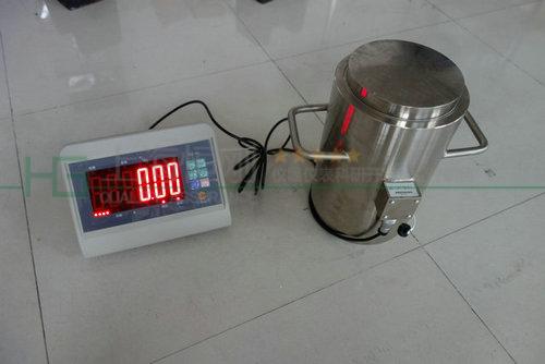 柱型拉力式传感器