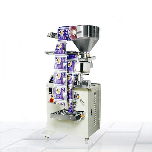 塑料粒子包装机