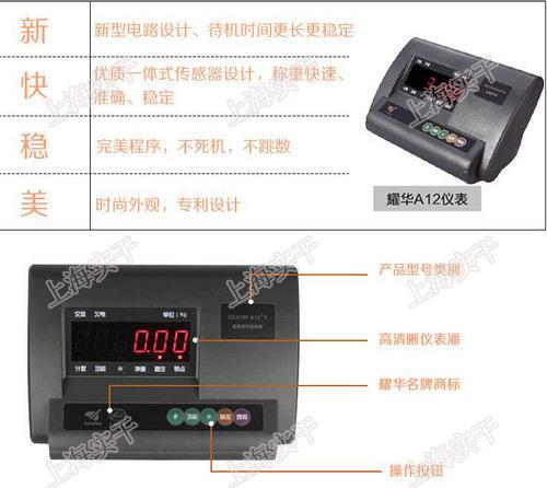 碳钢电子磅称
