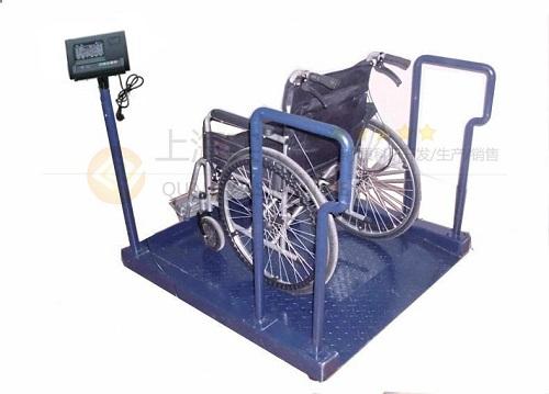 透析轮椅秤