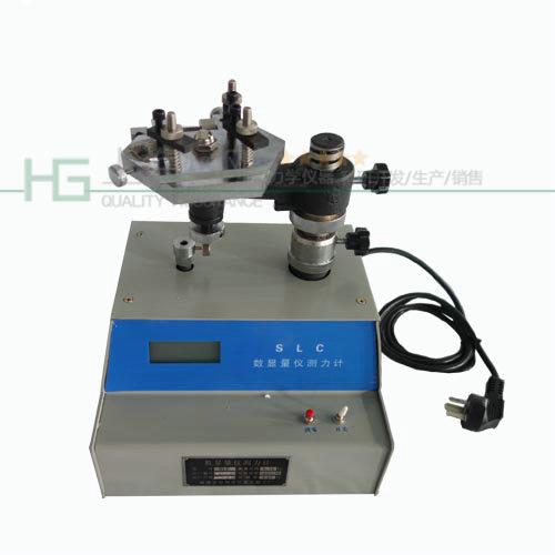 SGSLC量仪数显测力仪图片