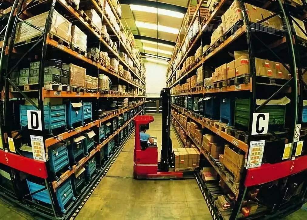 常见的仓库设备有哪些,你知道吗?(图1)