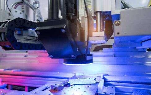 机器视觉能够替代人工检测