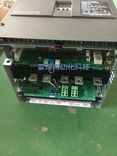 西门子6ra70直流调速器维修/直流调速装置维修