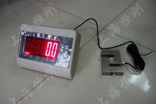 S型电子测力计图片