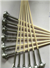 WRR-230,L*l=900*700刚玉管式钢铁和玻璃厂专用B型热电偶WRR-230