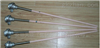 WRR-330 L=1000*800耐高温防腐B型铂铑热电偶0-1600℃