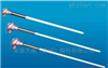 WRP-130  L=1000mm鋼鐵廠專用耐高溫耐腐蝕鉑銠熱電偶WRP-330