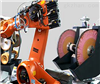 打磨抛光机器人应用(工件)