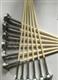 一体化温度变送器B型双铂铑热电偶